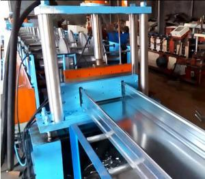 Wholesale rolling machine: Cable Tray Roll Forming Machine Manufacturer