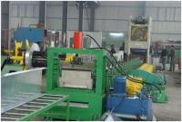 Cable Tray Machine Good Quality & Good Price