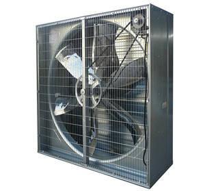 Wholesale poultry fan: 50 Inch Box Ventilation Fan for Poultry Farm and Factory