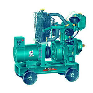 Wholesale Generators: Water Cooled Single Phase Generator 2.2 KVA
