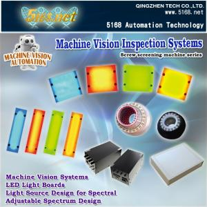 Wholesale LED Backlights: Machine Vision