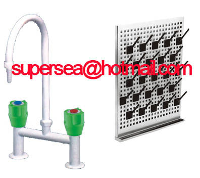 Sell Bench laboratory furniture taps faucet
