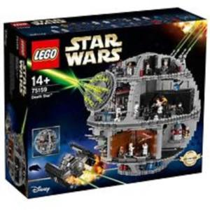 Wholesale lego: LEGO 75159 Star Wars Death Star Iconic Construction Set