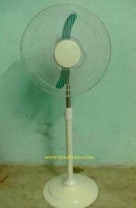 Wholesale solar fan: Solar Pedestal Fan