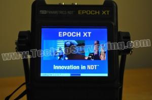 Wholesale ultrasonic flaw detector: Olympus Panametrics Epoch XT Ultrasonic Flaw Detector Thickness Gauge NDT NDI