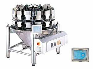 Wholesale linear weigher: Automatic Computerized Multihead Weigher