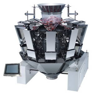 Wholesale candy toys: JY-10HST  Multihead Combination Weigher