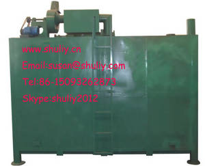 Wholesale Forestry Machinery: Carbonization Furnace