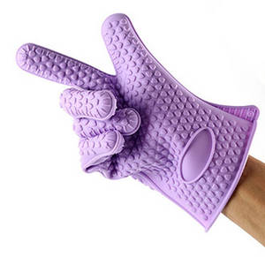 Wholesale Household Gloves: Silicone Kitchen Utensils Sets