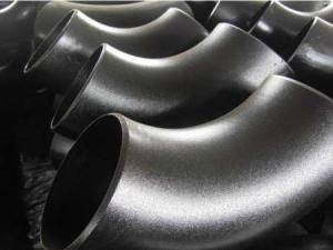 Wholesale alloy steel pipe elbow: Alloy Elbow Carbon Steel Bend