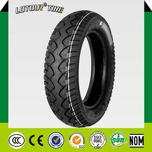 Wholesale Motorcycle Wheels & Tires: Electric Tire 3.50-10 TT/TL