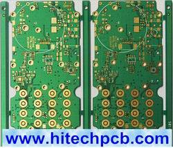 cell phones: Sell 8L Cell phone HDI board PCB