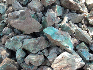 Wholesale copper ore: Copper Ore Concentrate