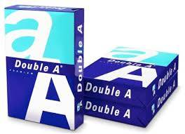 Wholesale inkjet printer ink: Double A4 Copy Paper 70gsm,75gsm and 80gsm