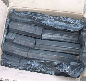 Wholesale charcoal bbq: Hexagonal Sawdust Charcoal Briquette Wood Charcoal for BBQ