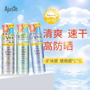 Wholesale Other Personal Grooming Products: Agatha, Sunscreen Spray, No Fragrance