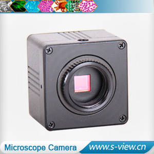 Wholesale 2m lens: 3.0MP Digital CMOS USB Microscope Camera