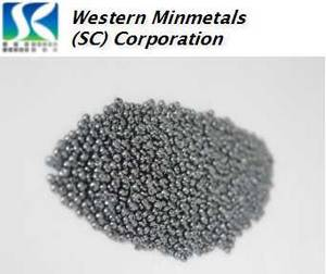 Wholesale high purity 99.9999%: High Purity Selenium 5N 6N 99.999% 99.9999%  At Western Minmetals (SC) Corporation