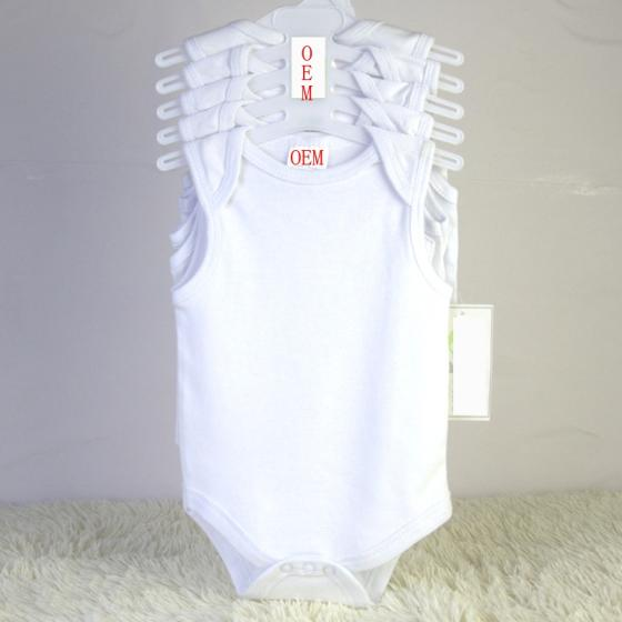 Sell Baby 5 Piece Bodysuits Sleeveless