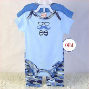 Wholesale baby apparel factory china: China Baby Garment OEM Factory Makes Baby Sets According To Customers' Samples