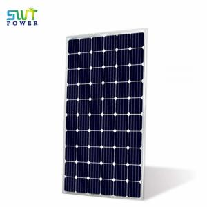 Wholesale home solar system: 330w Solar Panel for Solar Power System Home
