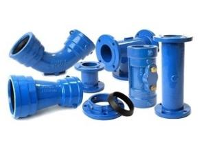 Wholesale pipe fitting: Flanged Pipe Fittings