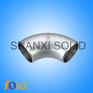 Wholesale stainless steel pipe: Stainless Steel Pipe Fitting-elbow