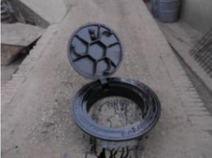 Wholesale Other Construction Machinery: Floating Manhole Cover