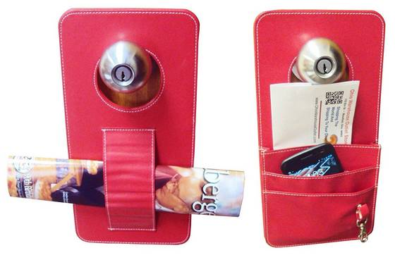 Sell Door Knob Organizer