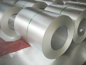 Wholesale gi: JIS Standard Prime Quality GI Hot Dipped Galvalume Steel Coil