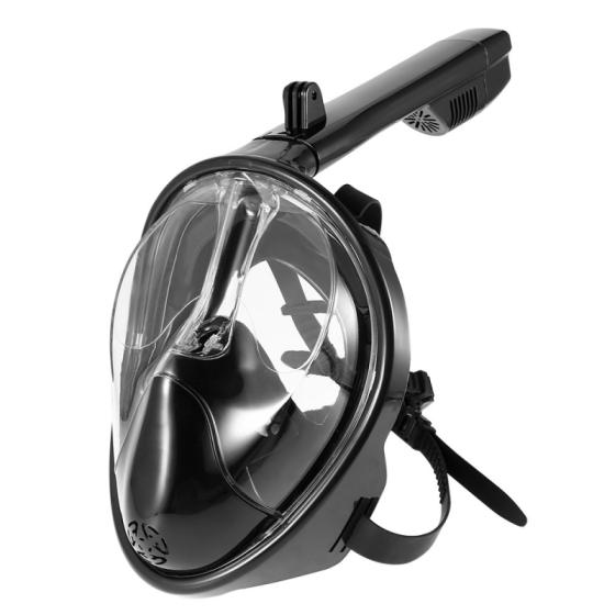 Hot Sale Diving Equipment Full Face Snorkel Diving Mask
