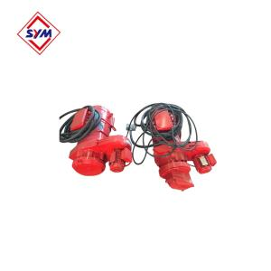 Wholesale wholesale china factory: China Factory Wholesale 95nm Slewing Motor with Fan