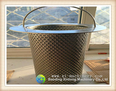 Filters: Sell Strainer Basket or Cartridge, Professional Stamping With Machining in CNC