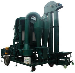 Wholesale maize cleaning machine: Maize Seed  Cleaning Machine(Big Capacity20T/H)