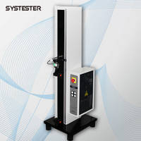 Sell Auto Tensile Tester in Jinan SYSTESTER