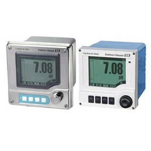 Wholesale 70 40mm analog meter: Endress+Hauser Analysis Instrument CM42 PH Transmitter