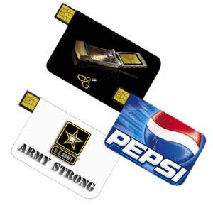 Wholesale business card usb: Business Card USB Flash Drive