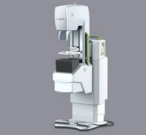 Wholesale mammography system: Digital Mammography DR