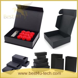 Wholesale uv printing: Custom Small MOQ Printing UV Corrugated Cardboard Packaging Gift Box