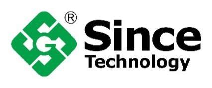 Suzhou Since Gas Technology Co.,Ltd.