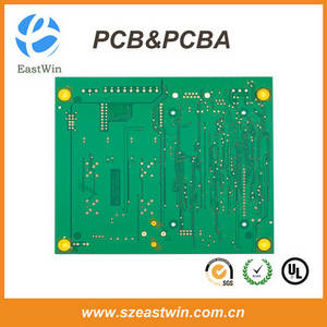 Wholesale Rigid PCB: PCB Design&Electronic PCB Manufacturer