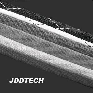 Wholesale braided sleeve: Braided Expandable Sleeving