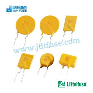 Wholesale resetter: Sell PPTC DIP Resettable Fuse