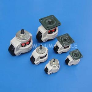 Wholesale caster: Heavy Duty Casters, Footmaster Caster Wheels Gd-60f for Equipment or Machine Heavy Furniture Wheels