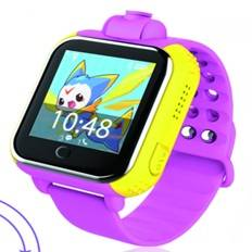 Wholesale 3g phone: 3G Calling Kids WIFI GPS Tracking Smart Watch Phone with 2.0MP Camera, SOS, Electronic Fence