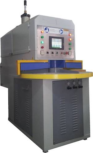 Sell Automatic 3-station Centrifugal Casting Machine