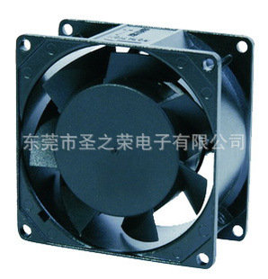 Ball Bearings Manufacturer Wholesale Ac12025 Cooling Fans