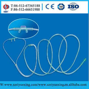 Wholesale nasal packing: Disposable Nasal Oxugen Cannula