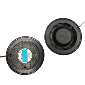 Wholesale dc mini fan: 100x25mm Micro DC 24v 12v Small Mini Centrifugal 12 Volt Fan