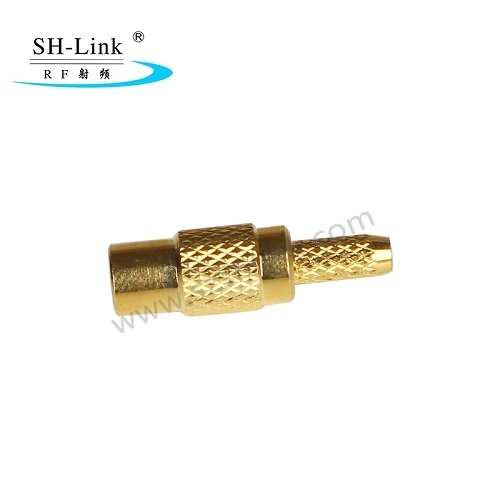 Sell MCX straight Female plug connector